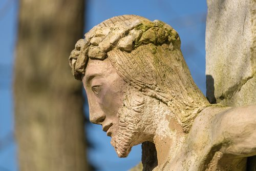 christ  calvary  cross