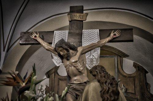 christ  cruz  crucifixion