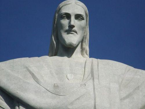 christ christ the redeemer corcovado