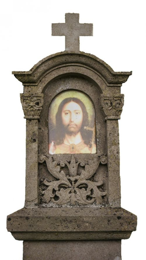 christ image jesus