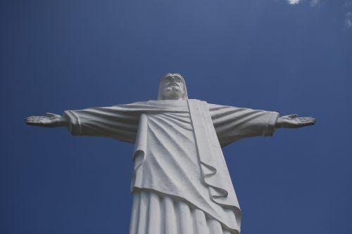 christ redeemer taubaté