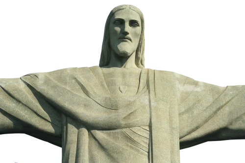 christ of the redeemer rio rio de janeiro