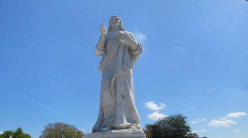 christ the redeemer havana cuba