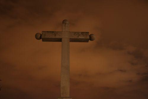 christian cross resurrection religion