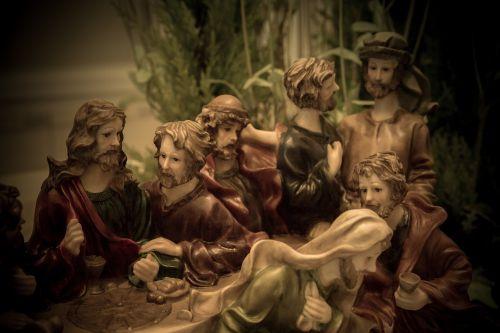 christianity jesus apostle