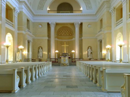 christiansborg,castle chapel,copenhagen,church