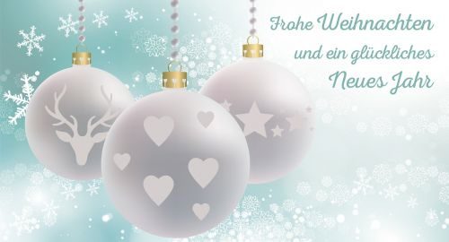 christmas festival greeting