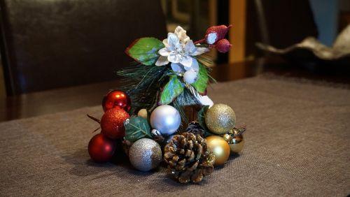christmas decoration colors