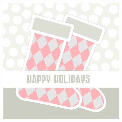 christmas christmas stocking stocking