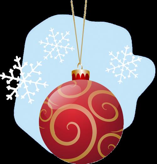 christmas xmas christmas ball ornament