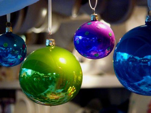 christmas mood decoration