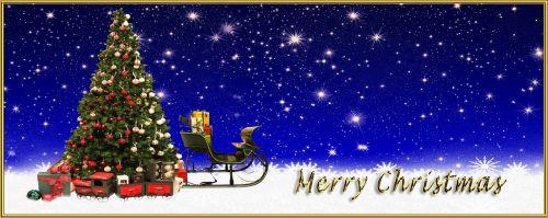 christmas merry christmas greeting card