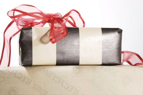 christmas package gift