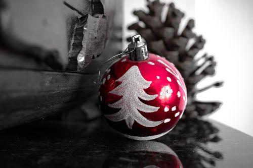 christmas decoration garnish