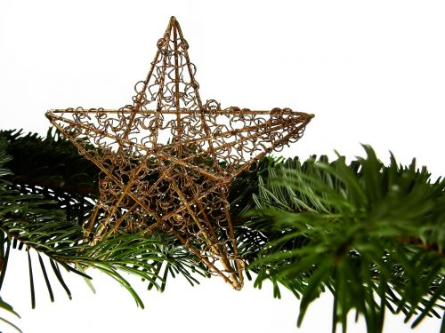 christmas deco decoration