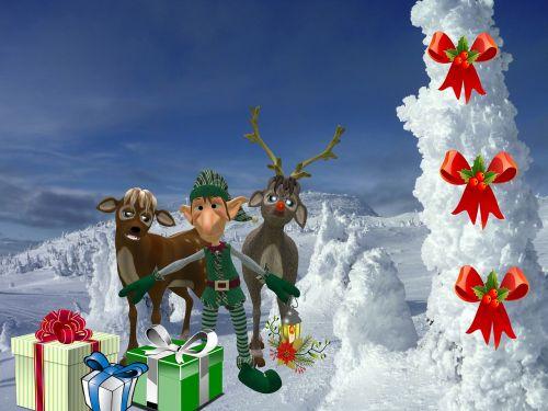 Kalėdos,eglė,linksmų Kalėdų,dekoracijos,raudona,dovanos,dribsniai,rennes