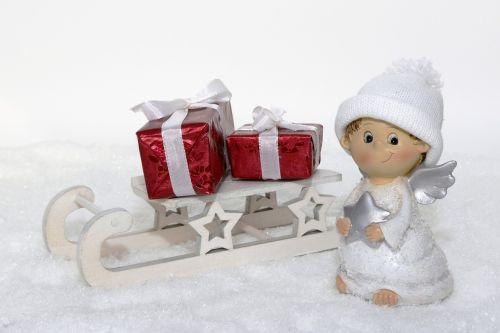 christmas made gifts
