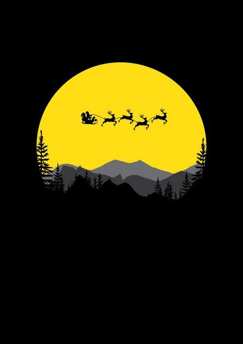 christmas dear santa
