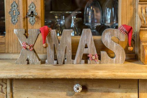 christmas deco festive decorations