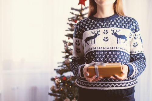 christmas gift holiday