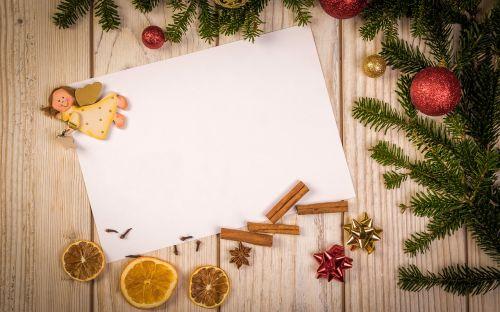 christmas letter ornament