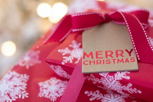 christmas christmas gift christmas present