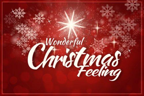 christmas  feelings  christmas feelings
