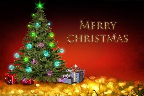 christmas  tree  parties