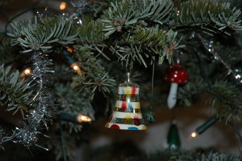 christmas christmas tree party