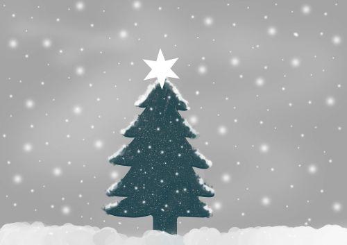 christmas star christmas decoration