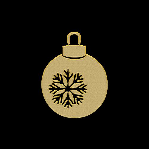 christmas ball new year's eve christmas tree