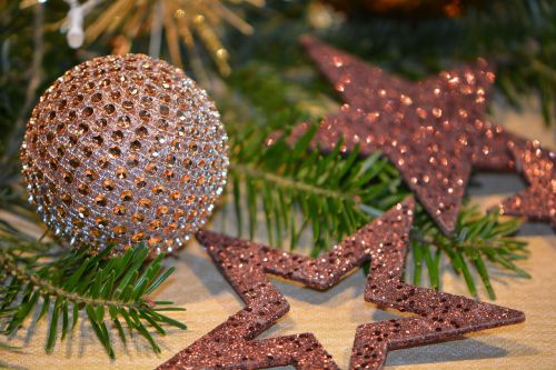 christmas balls balls star
