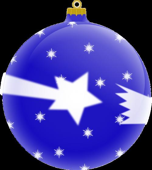 christmas bauble christmas bauble