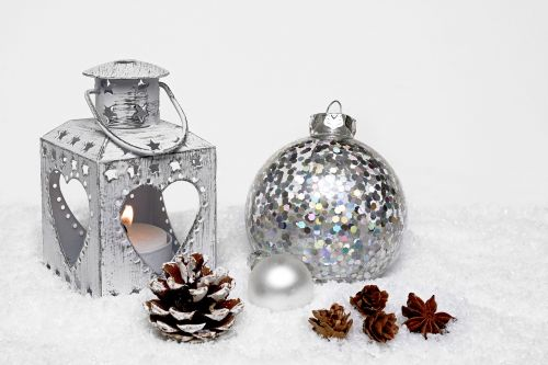 christmas bauble ball christmas