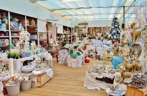 christmas bazaar advent gifts