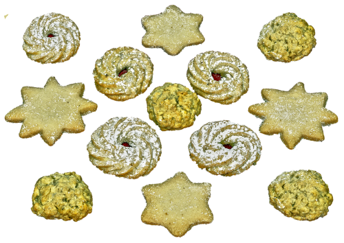 christmas biscuits cookie cookies