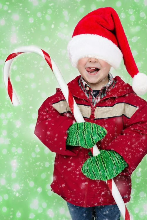 christmas boy little boy santa boy