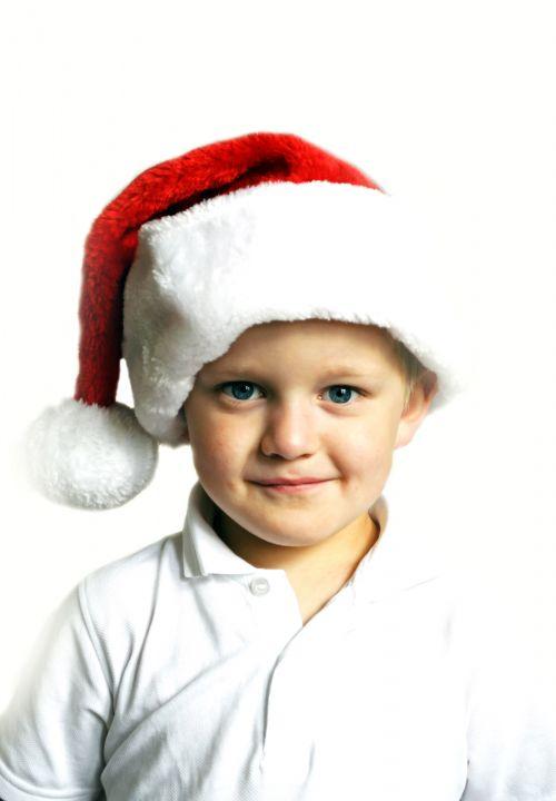Kalėdos, berniukas, vaikas, vaikas, žmonės, sezonas, dangtelis, balta, raudona, dovanos, šeima, džiaugsmas, siurprizas, dovanos, atrodo, portretas, jaunas, troškimas, troškimas, lapkritis, sniegas, santa, saldainiai, atsipalaidavimas, šventė, draugai, išjungti, fonas, Kalėdų berniukas