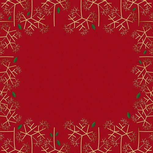 Christmas Card Elegant