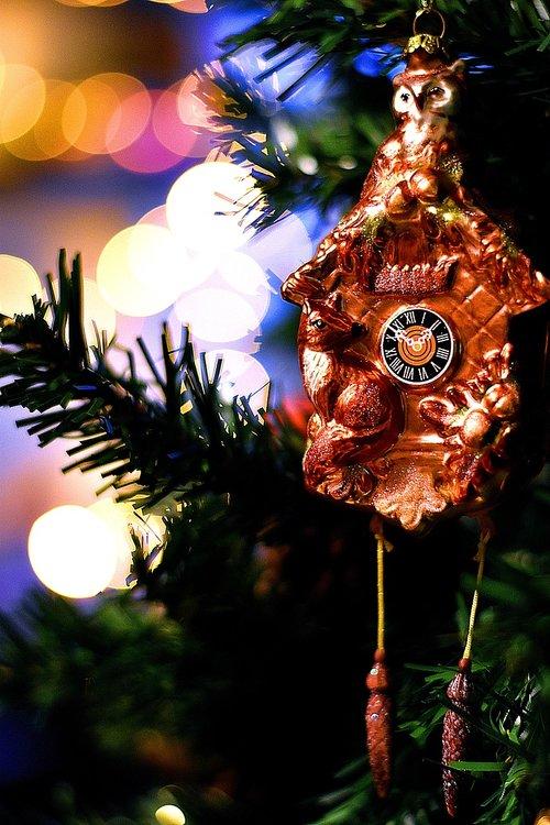 christmas decor  new year decor  holiday