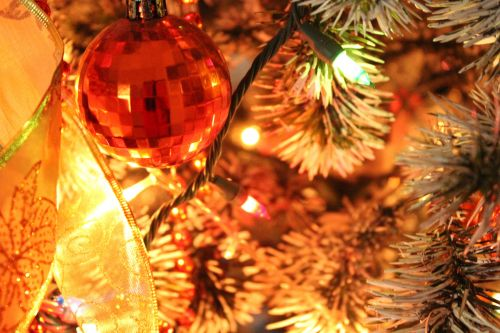 Christmas Decoration 10