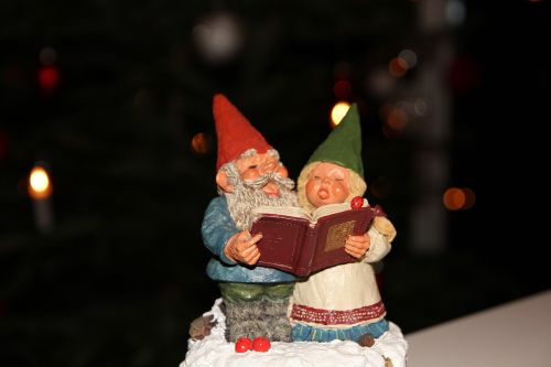 christmas decorations christmas carol claus