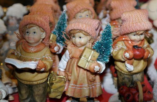 christmas dolls advent christmas