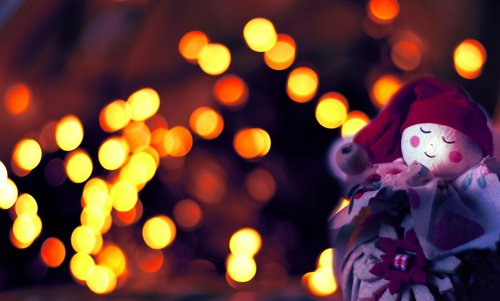 christmas elf  decoration  festive