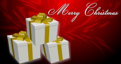 christmas greeting gift christmas