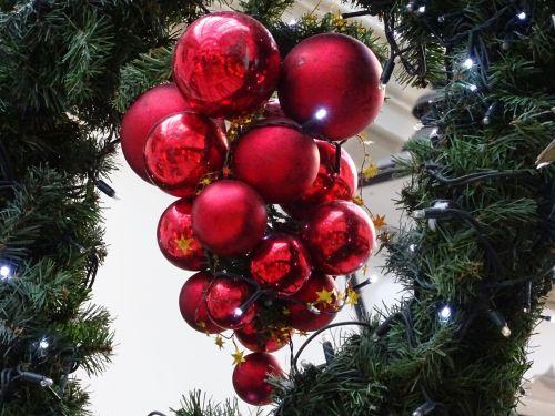 Kalėdos, santa, Claus, medis, medžiai, beabilis, bambukai, apdaila, dekoracijos, dekoruoti, xmas, šventė, atostogos, linksmas, laimingas, pateikti, dovanos, Kalėdų žiburiai ir smulkmenos