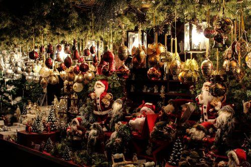 christmas market stand christmas stand