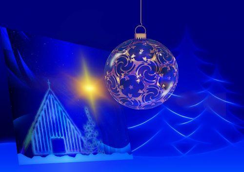 christmas ornament advent christmas
