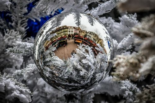 christmas ornament decoration ball