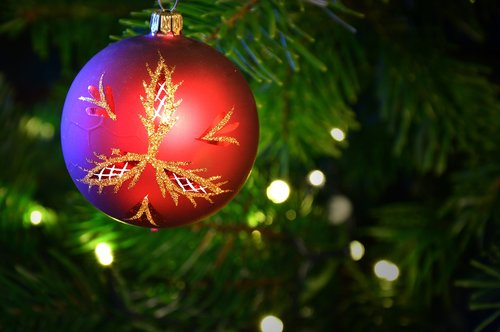 christmas picture  christmas decorations  christmas tree